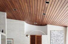 Какой потолок лучше сделать в квартире