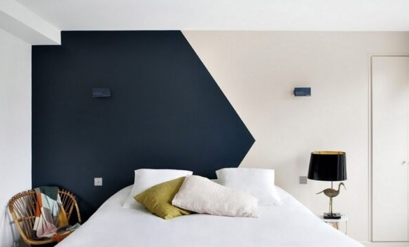 Стены красить или клеить обои