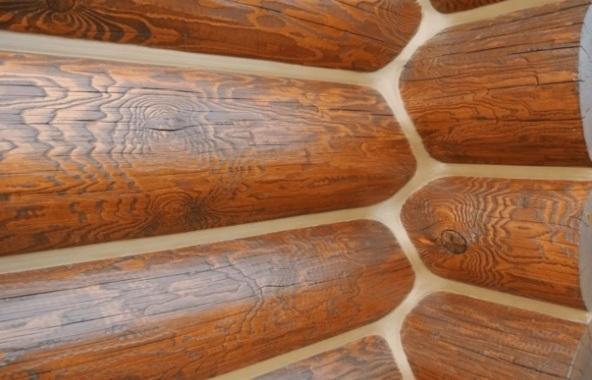 Герметик для дерева для внутренних работ заделать щели