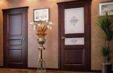 Полезные рекомендации по выбору межкомнатных дверей