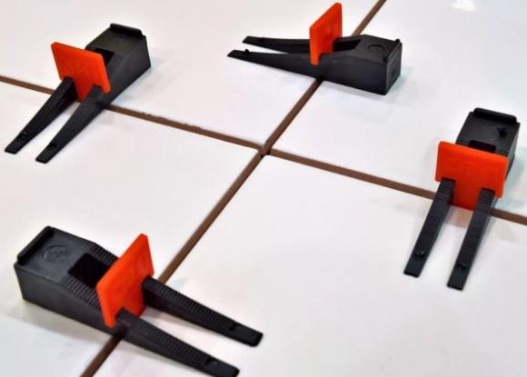 Система выравнивания плитки как пользоваться