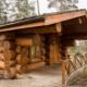 Из чего построить баню недорого и качественно?