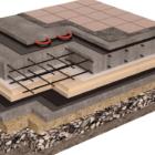 Фундамент плита технология строительства