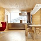 Отделка деревянного дома. Часть 2.