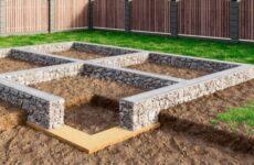 Как правильно рассчитать фундамент для дома