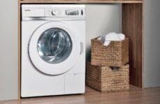 Попробуйте подключить стиральную машину самостоятельно