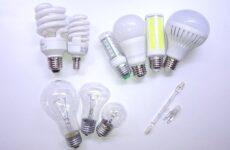Критерии выбора лучших ламп освещения