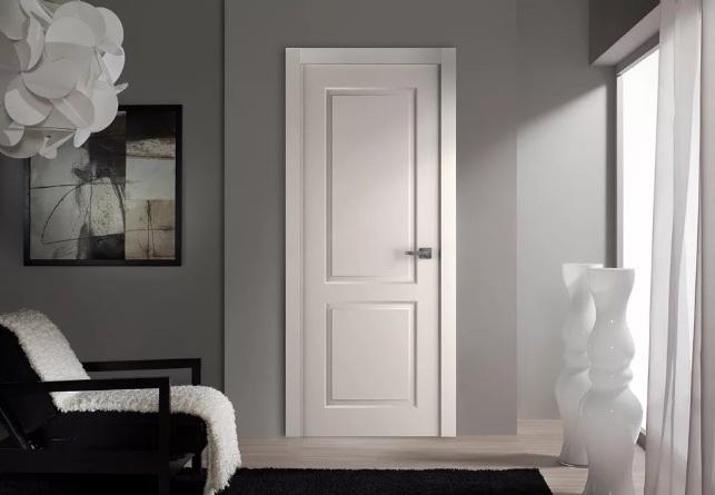 Как установить межкомнатные двери самостоятельно
